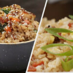 9 Yummy Recipes For Rice Lovers • Tasty