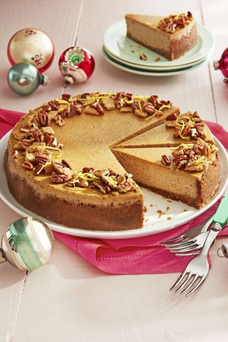 90 Best Christmas Desserts - Easy Recipes for Holiday Desserts