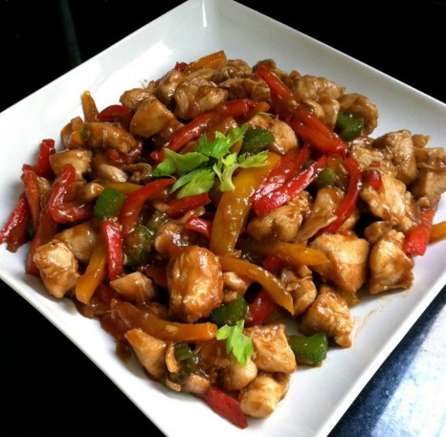 98 best images about Easy Chinese Food Recipes on ...
