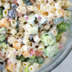 99 Best Pasta Salad Recipes which are loaded with ...
