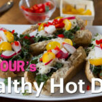 A Healthy Hot Dog Recipe for Your Summer BBQ – Treat ...