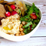A Healthy Lunch Bowl You Can Throw Together In 10 Min …