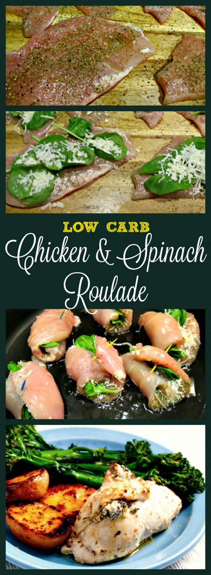 A low-carb meal the whole family can enjoy. Plus, tips to ...
