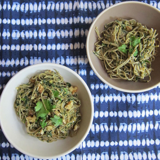 A Make-Ahead, Flavor-Packed Vegan and Gluten-Free Noodle ...