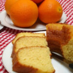 A Moroccan Favorite – Easy Orange Cake | Recipe | Orange …