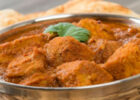 A plate of traditional food in Goa | Media India Group