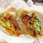 A Sandwich A Day: The Spicy Chopped Cheese From Uni One …