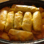 A Tale Of Many Cabbage Roll Recipes & Sausage Stuffed …