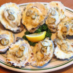 Acme Oyster House Recipes Grilled Oysters