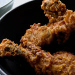 Adobo Fried Chicken Recipe – NYT Cooking