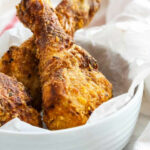 Air Fryer Fried Chicken Easy Air Fryer Chicken Recipe