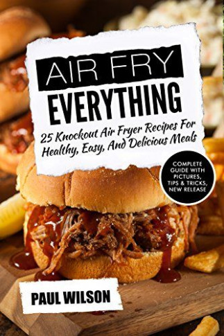 Air fryer recipes, Delicious meals and Recipes for on ...
