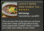 Allrecipes.com Dinner Spinner Android App Review Download ...
