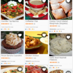 Allrecipes Dinner Spinner – Android Apps On Google Play