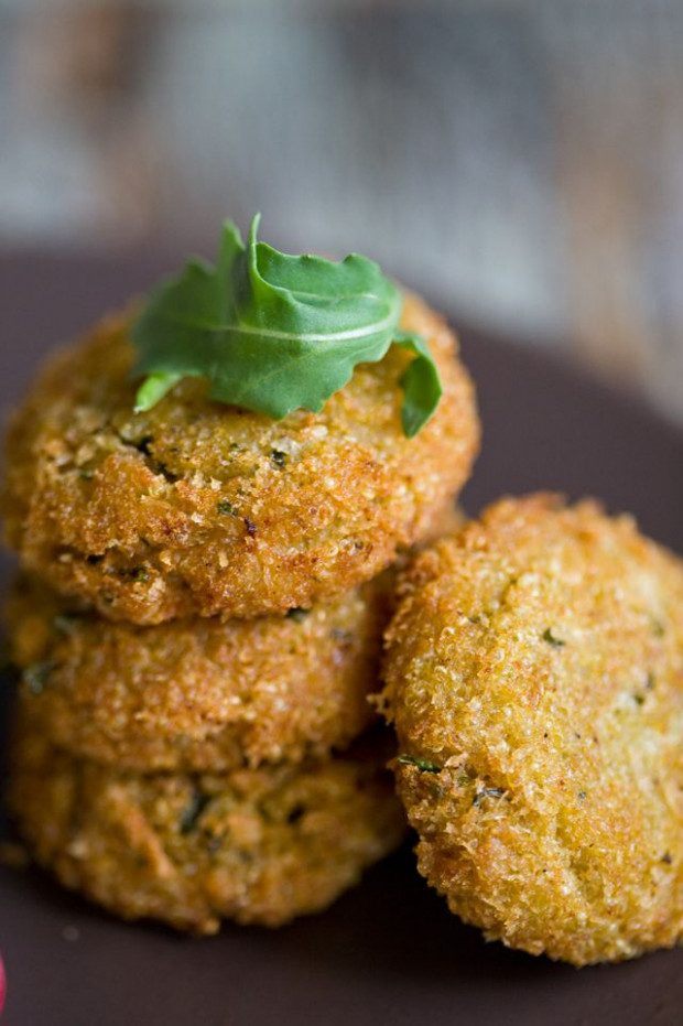 Amaranth Croquettes – Made My Own Version Of These For …