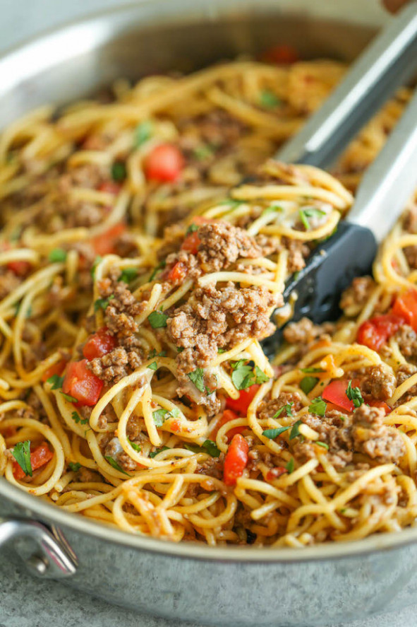 Amazing Ground Beef Recipes To Try! - landeelu