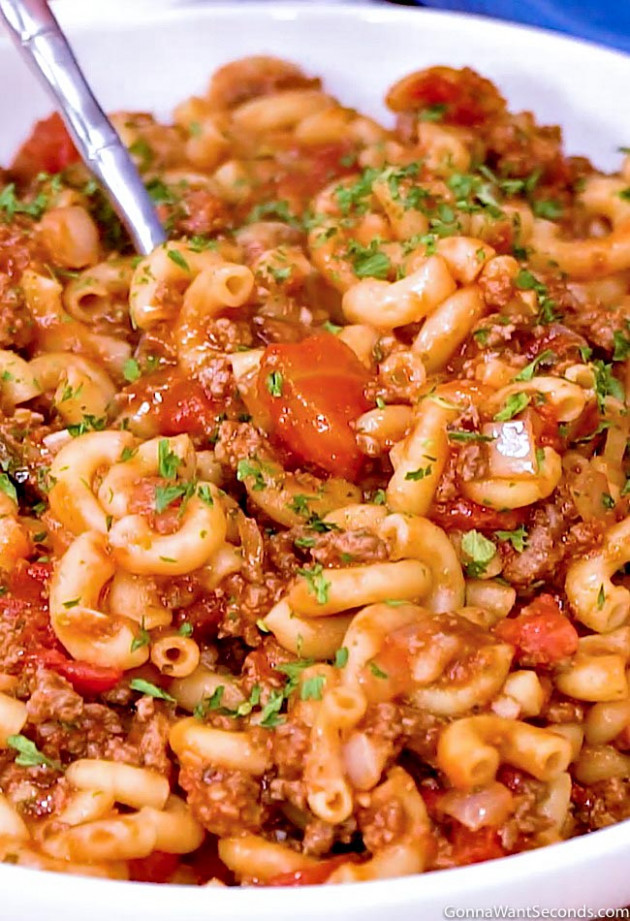 American Goulash – Gonna Want Seconds