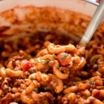 American Goulash | The Recipe Critic