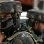 Amid Ramadan Cease Fire In J&K, 'Catch Them Alive' Is Army …