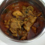 Andhra Chicken Curry Recipe – Yummy Indian Kitchen