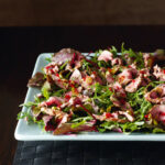 Anglo Asian Lamb Salad | Nigella's Recipes | Nigella Lawson