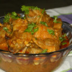 ANGLO INDIAN CUISINE – By Bridget White Kumar: SIMPLE …