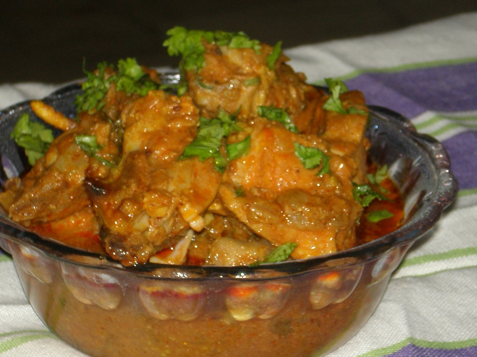 ANGLO-INDIAN CUISINE - By Bridget White-Kumar: SIMPLE ...