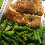 Another Week Of Meal Prepping : High Protein, Low Carb …