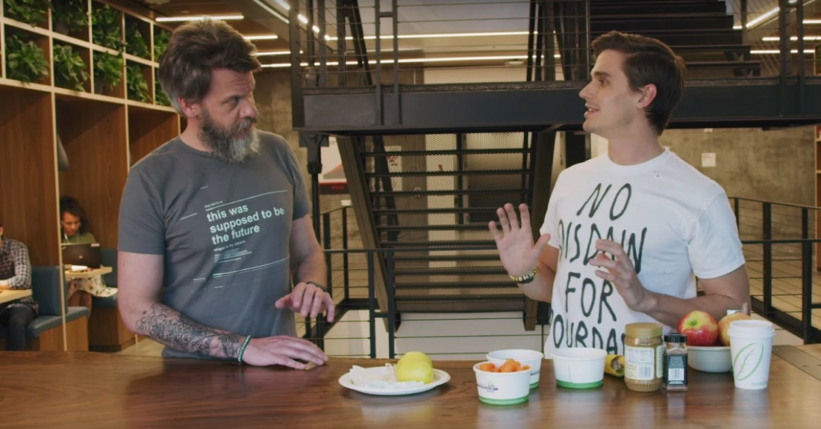 Antoni from Queer Eye wants you to know that he can cook ...