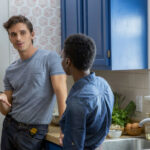 Antoni Porowski Steps Up His Culinary Game On 'Queer Eye …