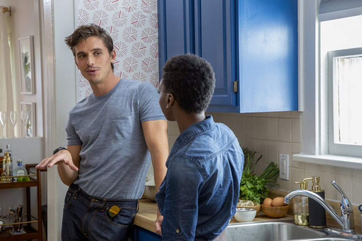 Antoni Porowski Steps Up His Culinary Game on 'Queer Eye ...