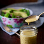 Apple Cider Vinegar Salad Dressing – Healthy Seasonal Recipes