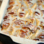 Apple Cinnamon Roll French Toast Bake – Frugal Mom Eh!