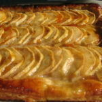 Apple Galette With Puff Pastry Recipe - Genius Kitchen