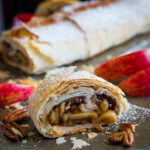 Apple Strudel – Simply Home Cooked