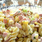 Arsenal Scotland: Pasta Salad Recipes Salad Recipes In …