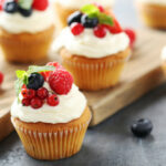 Ashley's Healthy Cupcakes | Weight Loss Recipes By SlimGenics