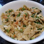 Asian Chicken Pasta Salad Recipe – All Recipes UK