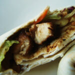 Asian Chicken Salad Wraps – 33