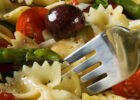 Asparagus Bow Tie Pasta Salad - The Cooking Mom