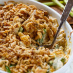 Asparagus Casserole - Spicy Southern Kitchen