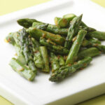 Asparagus With Curry Butter Recipe – EatingWell