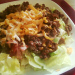Atkins' Low Carb Induction Menus | Heart Of A Country Home