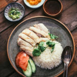 Authentic Hainanese Chicken Rice – Adamliaw