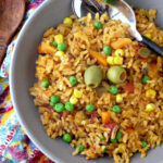 Authentic Spanish Rice Recipe | Simple Home Cooking …