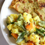 Avial – South Indian Veggie Coconut Curry – Vegan Richa
