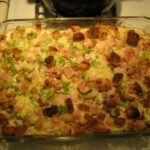 Awesome Turkey Casserole Recipe – Food
