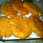 Bacalaitos – Fried Codfish Fritters Recipe – Genius Kitchen