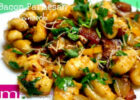 Bacon Parmesan Gnocchi   Recipes