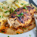 Baked Chicken Breast – Craving Home Cooked